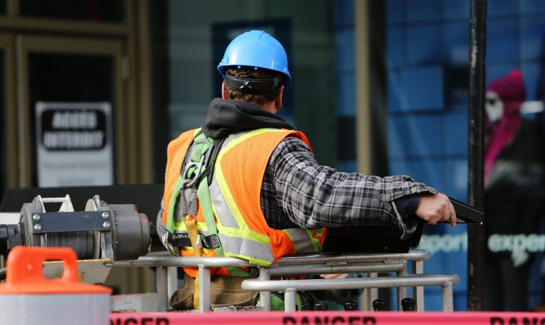 Why is good after service essential in construction?