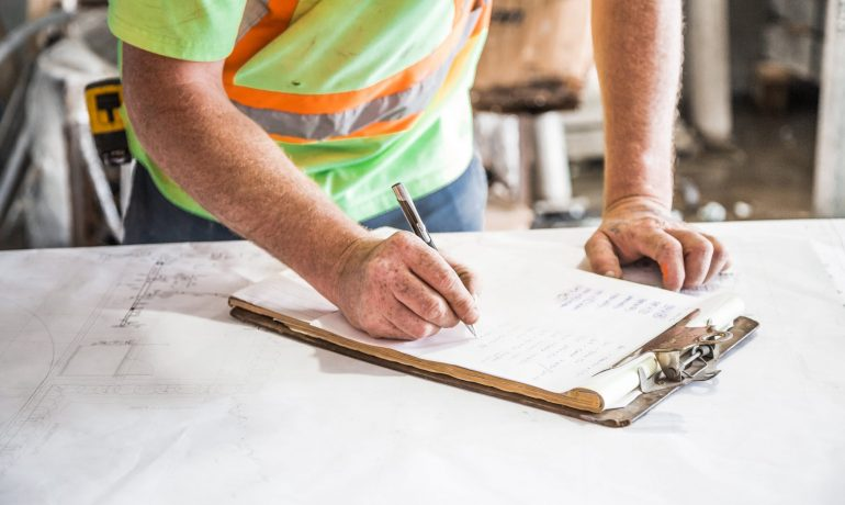 Simple steps to make your construction project more successful in 2020